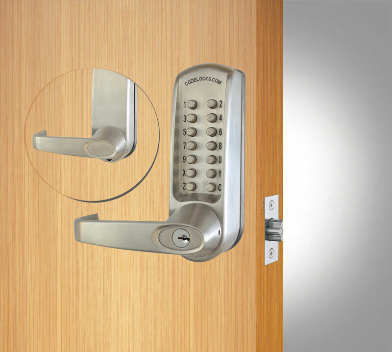 Codelocks CL610 Quick Code Lock (CL610)