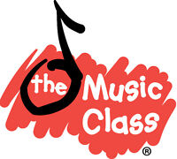 Music Pups Classes (newborn to four years) - Registration Open!