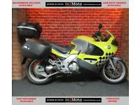 BMW K1200RS ABS FULL LUGGAGE OPTION VERY LOW MILEAGE