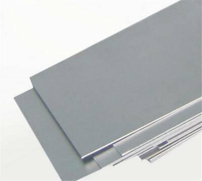 1pc New Titanium Ti Titan Gr.5 Astm B54 Thin Plate Sheet Foil 5 X 100 X 100 Mm