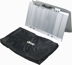 Portable Ramps for (Wheelchairs & Scooters) Light Weight