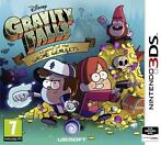 Gravity Falls (Nintendo 3DS)