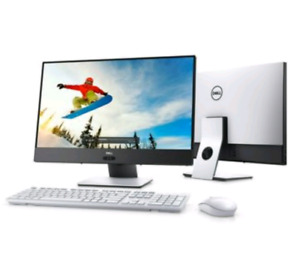 "Mint Dell 24"" All-In-One PC"