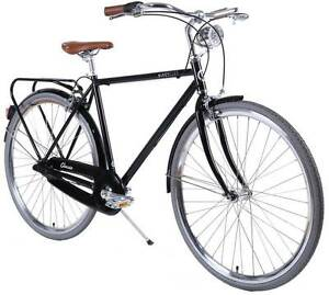NIXEYCLES Classic City Bicycle - 3 Speed | Free Delivery* Sydney City Inner Sydney Preview