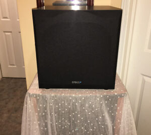 "Energy 10"" Active Subwoofer (2 Avail)	ES-10"