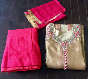 Brandnew Indian Dress for Sale-Many to choose for all occasions