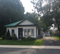 GREAT STARTER HOME IN VILLAGE OF NORWOOD