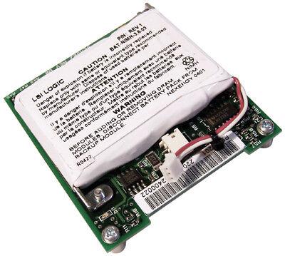 Intel Raid  SRCS16 Battery Backup Unit New AXXRBBU2 New Intel Retail Box