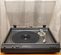 Table-tournante SHARP OPTONICA RP-4705C Turntable