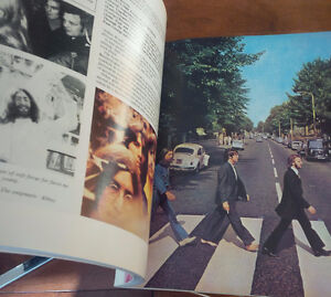 The Beatles An Illustrated Record, 1975 Kitchener / Waterloo Kitchener Area image 3