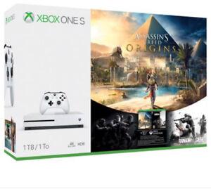 White Xbox one-1Tb