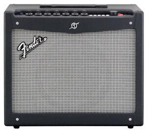 Fender Mustang V2 III Amplifier
