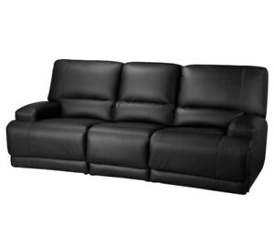 IKEA excellent Sofa with adjustable seat/back