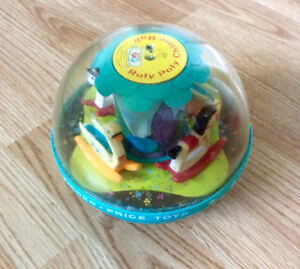 Fisher Price Rolly Poly Chime Ball Kingston Kingston Area image 2