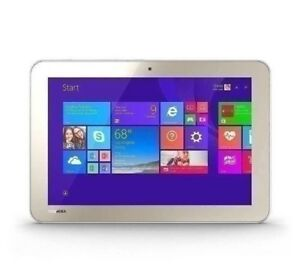 "New Open Box Toshiba Encore2 10.1""Tablet Win.8.1 + Stylus +Pouch"