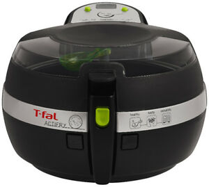 T-Fal Acti-Fry Air Fryer - Like New!     (2.2 Pound Capacity)