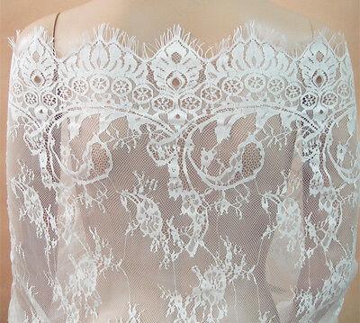 Chantilly Kostüm Tanzend Kleid Spitze Stoff ehe Verschleierung Stretch Tüll 1 - Spitze Stretch Kostüm