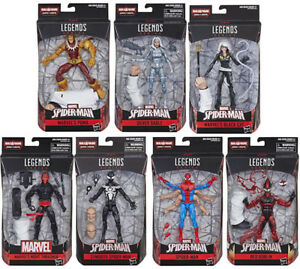 Marvel Legends Spider-man - Kingpin Series