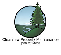 Clearview Property Maintenance (Free Estimates)