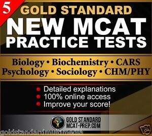 Practice mcat questions 2016
