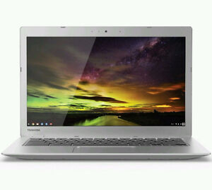 Lightly Used, High-End Chromebook in Great Condition