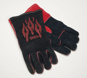 Lincoln Electric welding gloves.