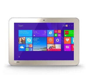 Toshiba Encore-2  10.0-Inch 32 GB Windows 8.1 Tablet