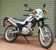 2010 Yamaha XT250 Off Road Bike 250cc Coffs Harbour Coffs Harbour City Preview
