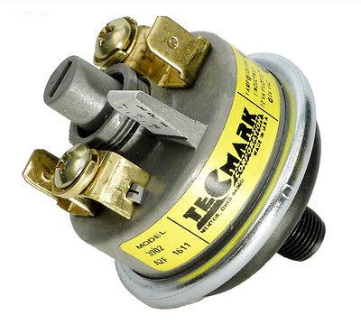 Tecmark 3902 Universal Hot Tub Pressure Switch