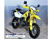 2008 08 SUZUKI DR-Z400 SM K7