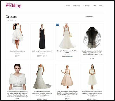 Us-wedding Websitefree Domainmake100 Guaranteed Or Pay Nothing