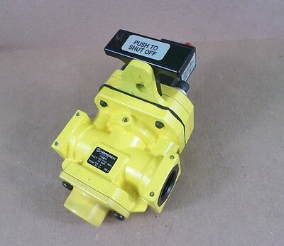 Norgren C0030c Pneumatic Air Switch Solenoid Valve