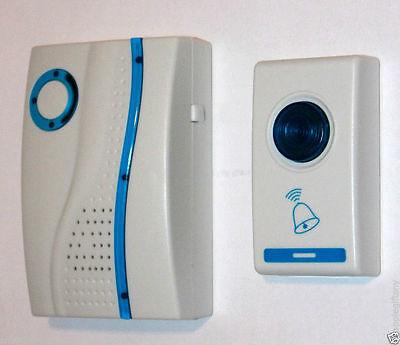 32 tune melody 1 remote control 1 wireless digital receiver doorbell door bell