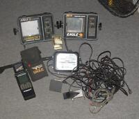 Eagle Graphs/Transducers/GPS/Converter
