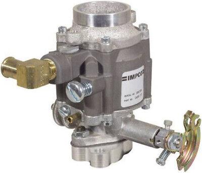 Carburetor Mixer Lpg Propane Impco Ca55-271 Fits Toyota 4y Engine Forklift