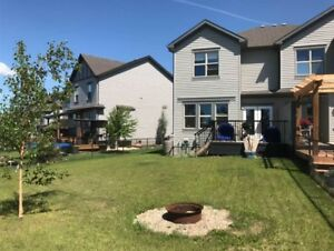 TWO master suites in Greenbury, Spruce Grove!