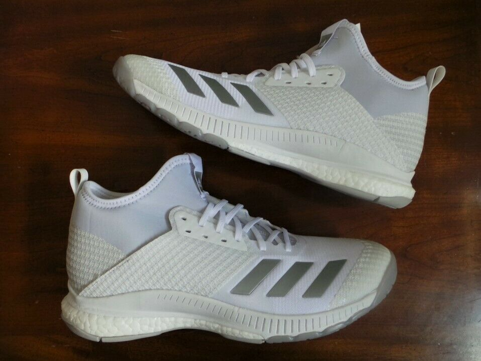 crazyflight x 2 mid boost volleyball shoes