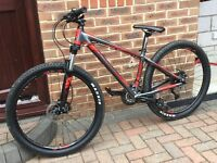 Giant talon 27.5 small frame good condition 6 months warranty left