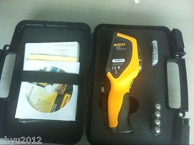 1pcs Brand New Fluke Vt02 Visual Ir Infrared Thermometer Temperature Meter Teste
