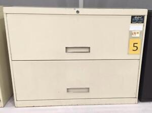 2 Drawer Lateral Filing Cabinets * Many Choices*