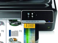 HP Officejet 7500A Wide Format e-All-in-One E910