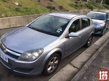 2007 Holden Astra Hatchback with only 68000km Rye Mornington Peninsula Preview