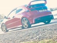 Honda Civic Type R fn2 2008