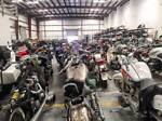 So Cal Motorcycle Dismantlers