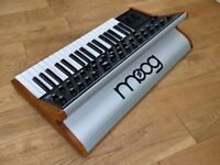 Moog Sub 37 Tribute. Like new