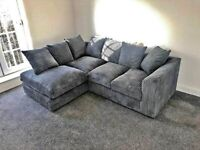 🌞CHEAPEST SALE🌞BRAND NEW DYLAN CORNER & 3+2 SEATER COUCHES IN DIFFERENT COLOR'S IN STOCK....🚛🌞