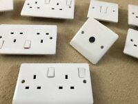 Various Sockets for Sale £10 for the lot