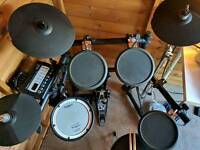 Roland TD-3 V Drums - Electric Drum Kit. Needs going ASAP. Accepting offers.