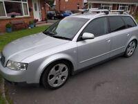 Audi A4 2003 SE Petrol