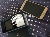 Samsung Galaxy S7 32GB Gold Platinum - Unlocked